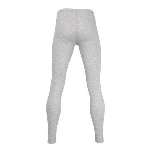 Bild von CECEBA Herren lange Unterhose grau melange 1er Pack 180° Ansicht