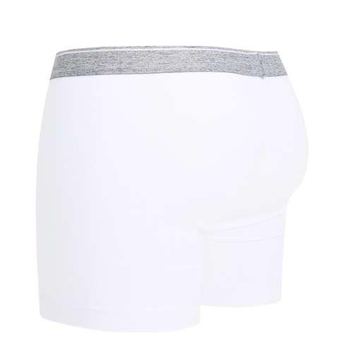 Bild von CECEBA Herren Long-Pants weiß uni 1er Pack 120° Ansicht