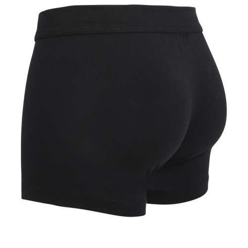 Bild von CECEBA Herren Pants schwarz uni 1er Pack 120° Ansicht
