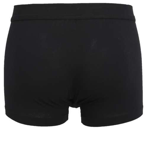 Bild von CECEBA Herren Pants schwarz uni 1er Pack 180° Ansicht