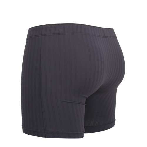 Bild von CECEBA Herren Long-Pants grau Struktur 1er Pack 120° Ansicht