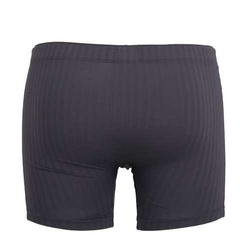 Bild von CECEBA Herren Long-Pants grau Struktur 1er Pack 180° Ansicht