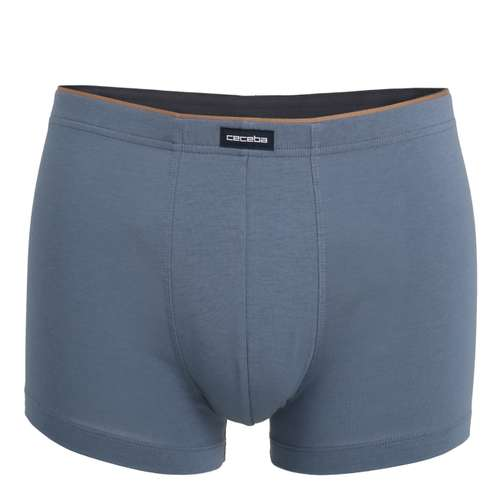 Bild von CECEBA Herren Pants blau uni 1er Pack 0° Ansicht