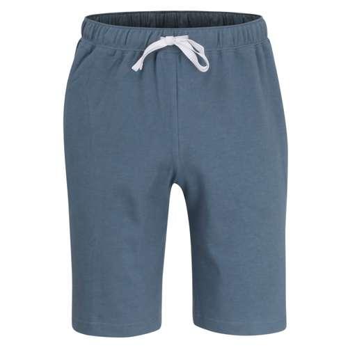 CECEBA Herren Bermuda blau melange 1er Pack im 0° Winkel