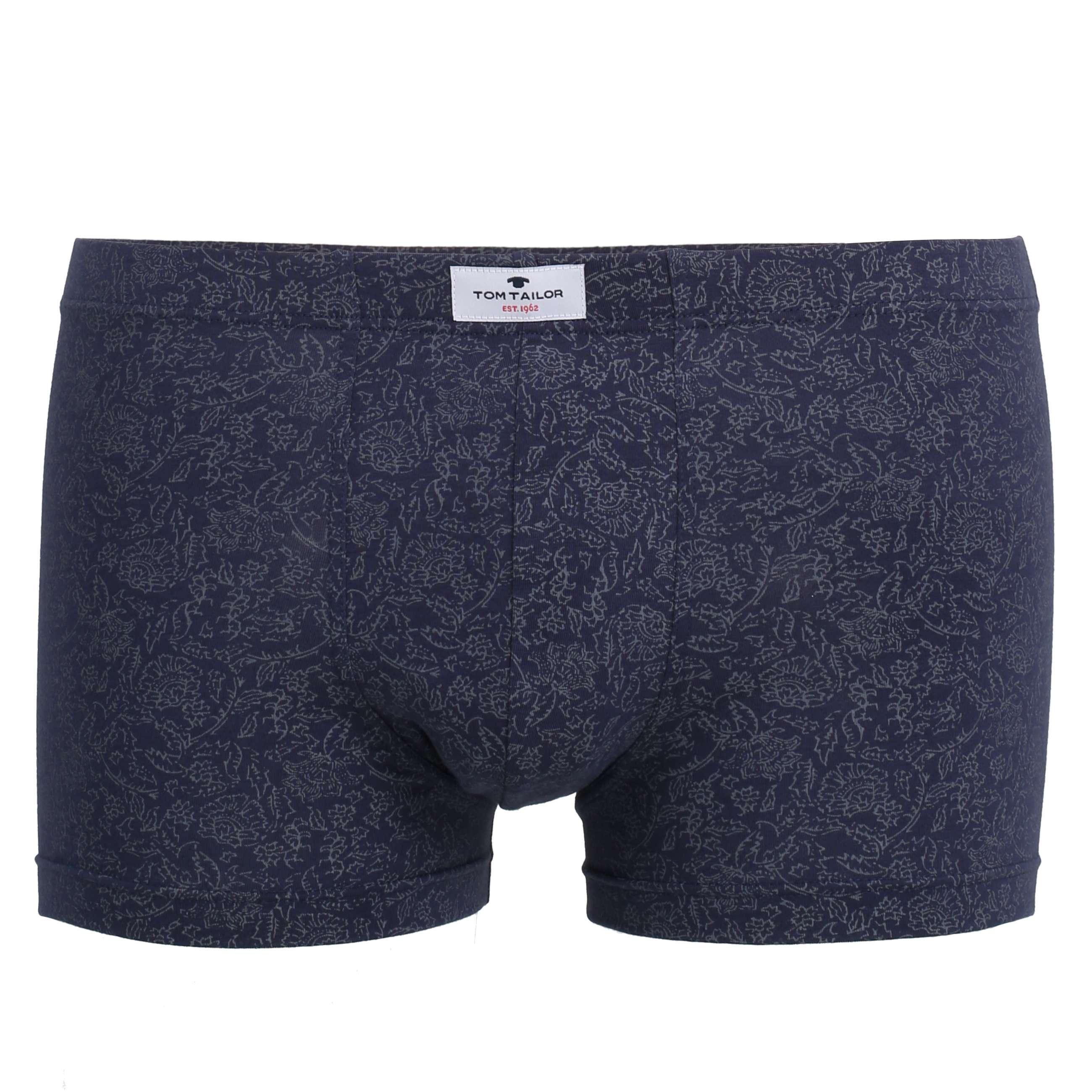 tom tailor herren pants unterhose blau. Black Bedroom Furniture Sets. Home Design Ideas