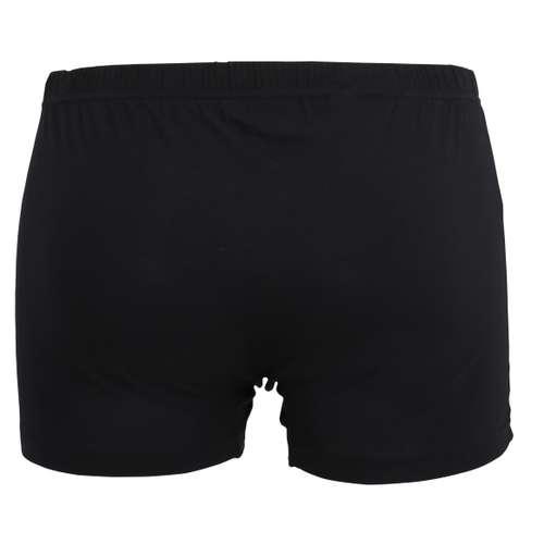 Bild von TOM TAILOR Herren Pants schwarz uni 2er Pack 180° Ansicht