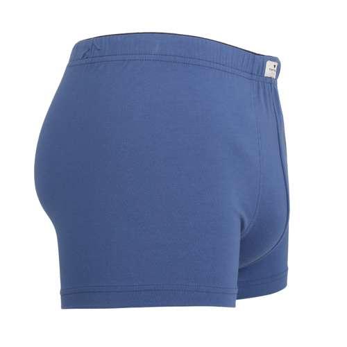 Bild von TOM TAILOR Herren Pants blau uni 1er Pack 290° Ansicht