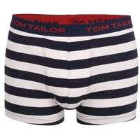TOM TAILOR Herren Pants blau quergestreift 1er Pack