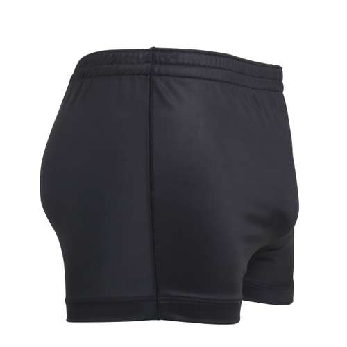 Bild von CECEBA Herren Bade-Pants schwarz uni 1er Pack 290° Ansicht