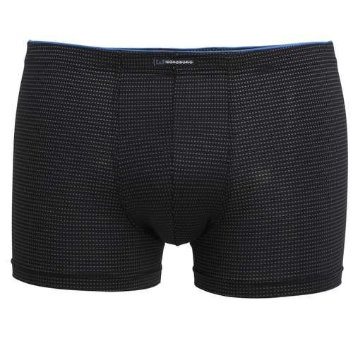 GÖTZBURG Herren Pants schwarz minimal 1er Pack im 0° Winkel