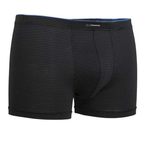Bild von GÖTZBURG Herren Pants schwarz minimal 1er Pack 330° Ansicht