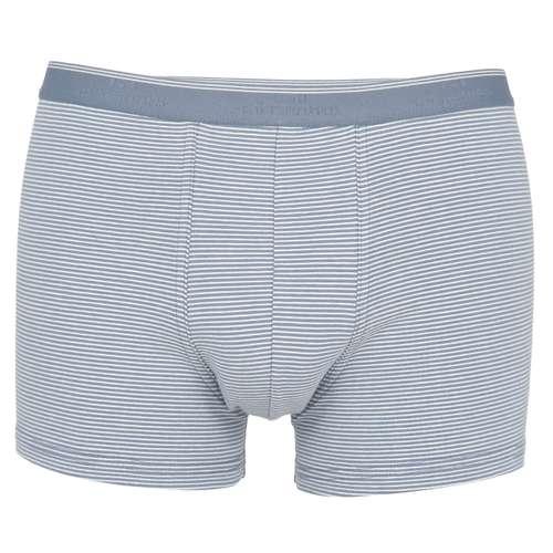 GÖTZBURG Herren Pants blau quergestreift 1er Pack im 0° Winkel