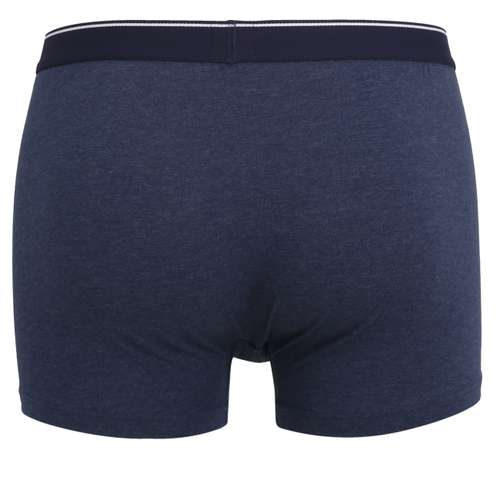 Bild von GÖTZBURG Herren Pants blau melange 2er Pack 180° Ansicht