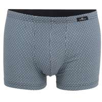 GÖTZBURG Herren Pants blau bedruckt 1er Pack