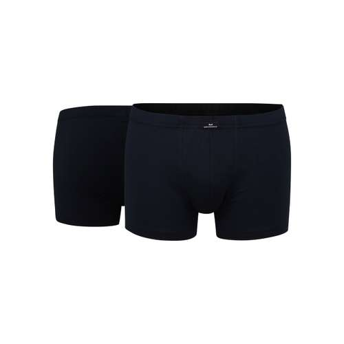 GÖTZBURG Herren Basic 2er Pack Pants blau im 0° Winkel