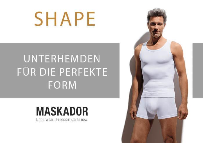 Der Shaping-Effekt