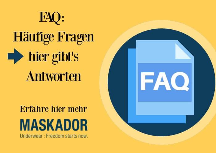 FAQ: Häufige Frag...