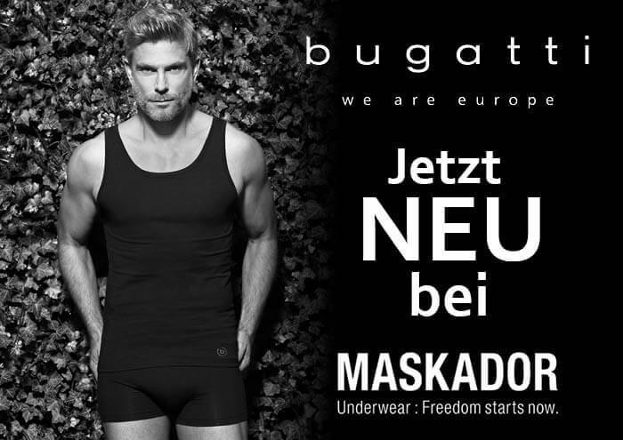 Bugatti – neue Ma...