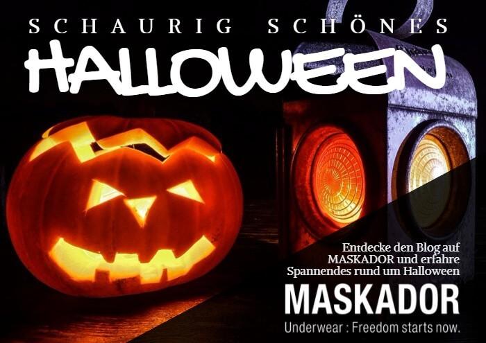 Halloween Spezial
