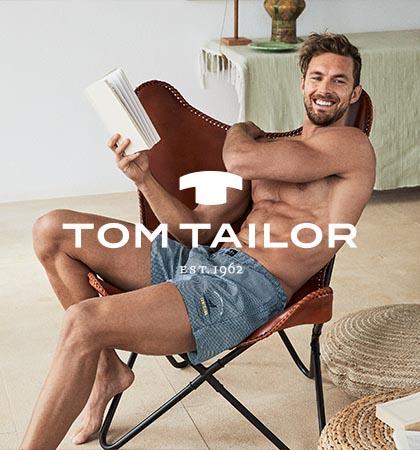 Marke Tom-Tailor