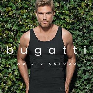 Marke Bugatti